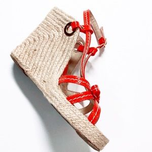Palomitas by Paloma Barcelo' Platform Sandals